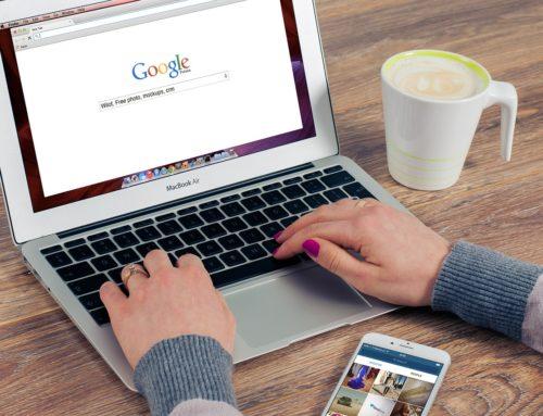 La importancia del diseño web para tu estrategia SEO