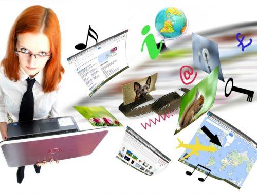 El Diseño de la Página Web de Empresas importa mucho
